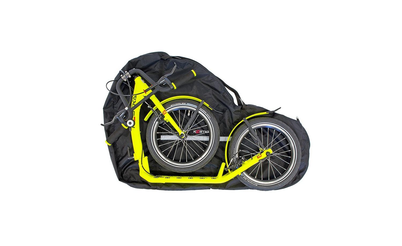 Leichte Transporttasche für KOSTKA RUBIK