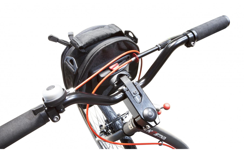 KLICKfix Adapter Caddy für KOSTKA Vorbau