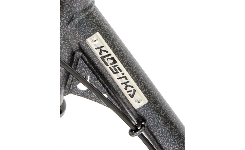 Klappbaren Tretroller REBEL MAX FOLD (G5)