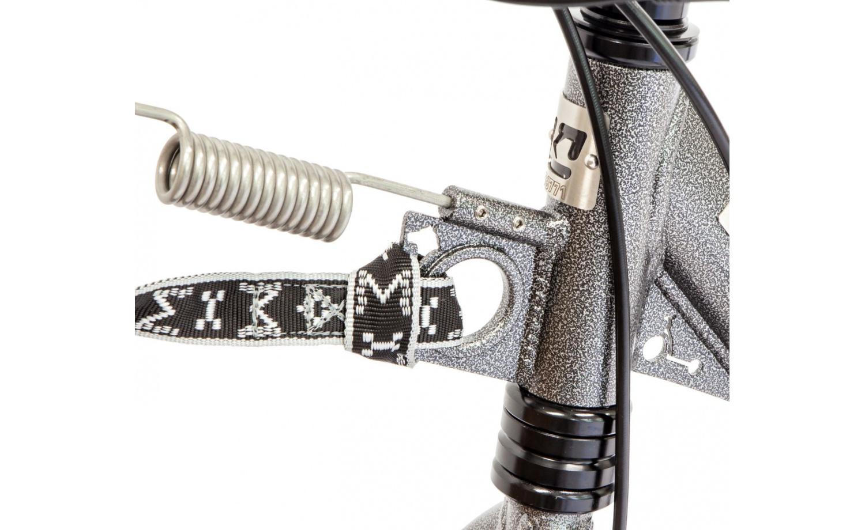 Tretroller MUSHING RACER MAX (G5)