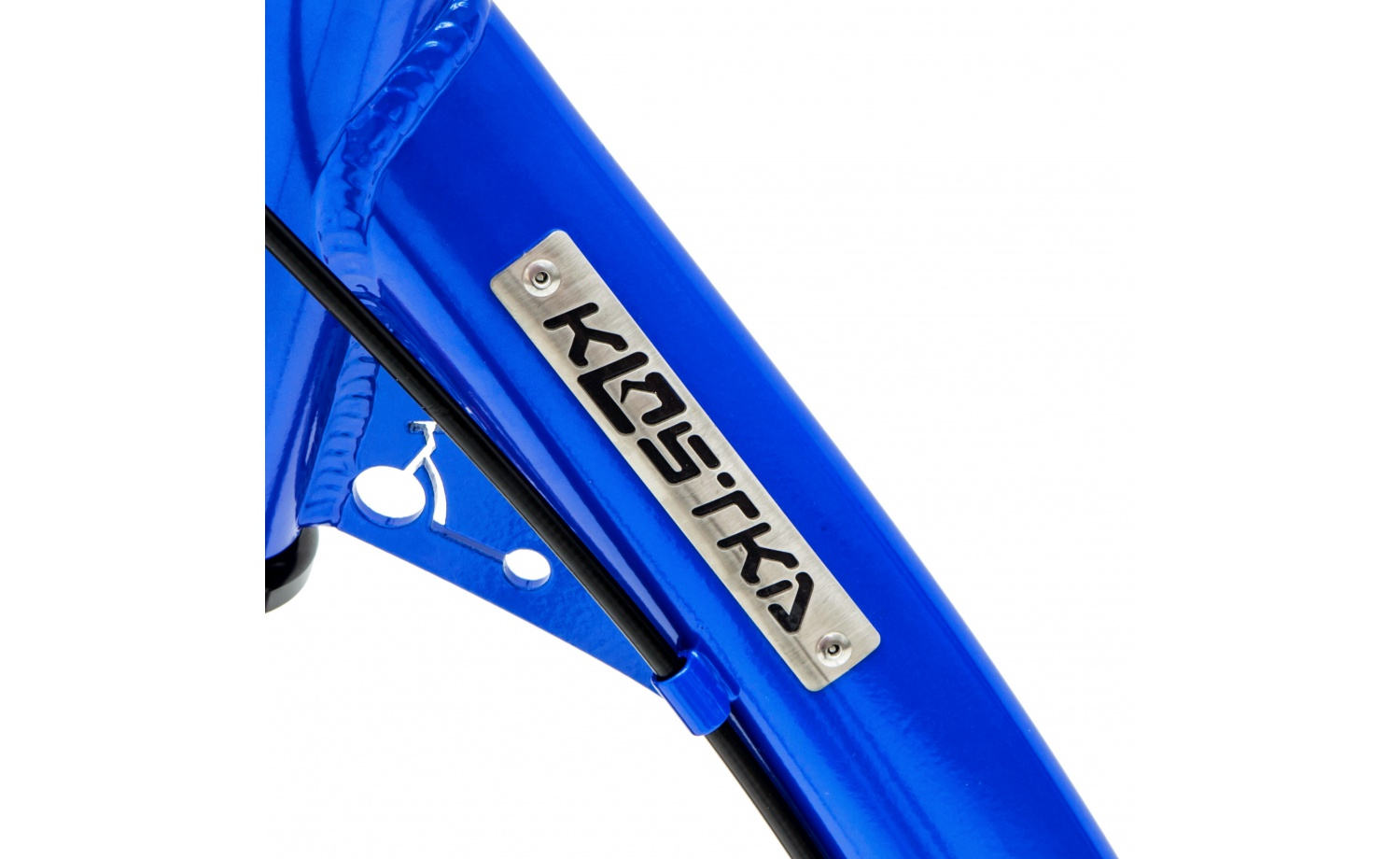 Tretroller KOSTKA TOUR MAX (G5) - 20 years limited edition