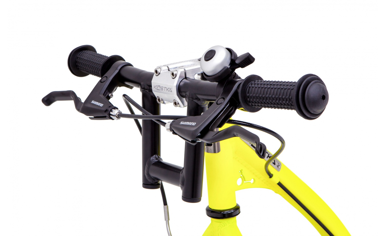 Tretroller REBEL MAX KID (G5)