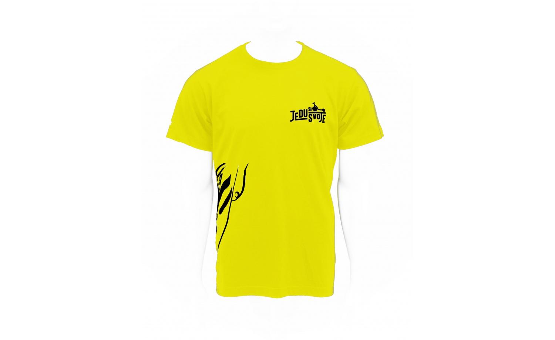 T-shirt KOSTKA Jedu si svoje UNISEX