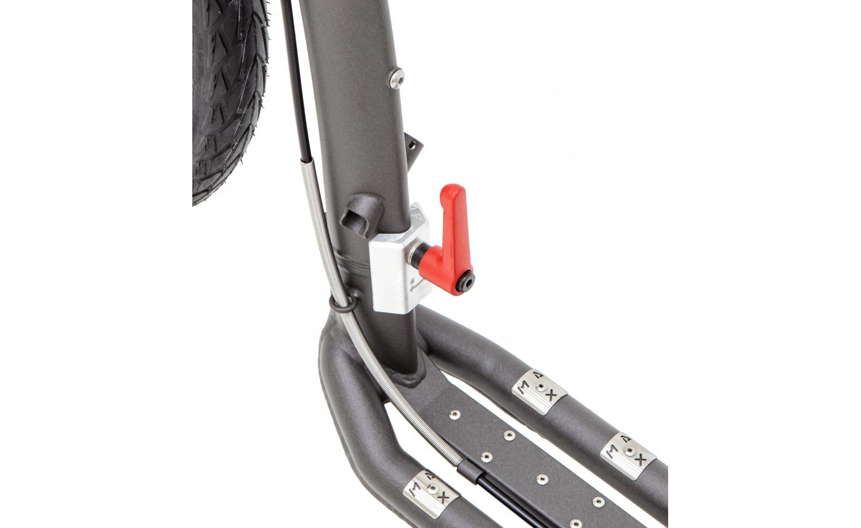 Klappbarer Tretroller KOSTKA TWENTY MAX FOLD (G5)