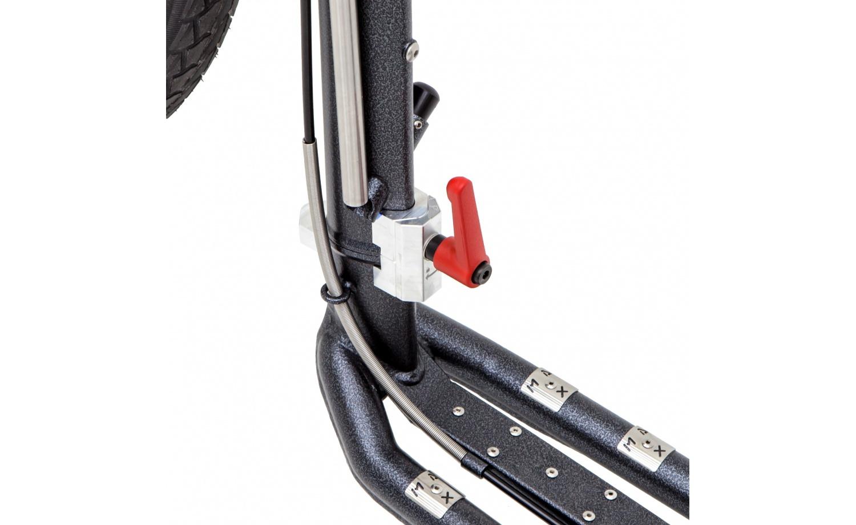 Klappbarer e-Roller KOSTKA e-TOUR MAX FOLD (E1)