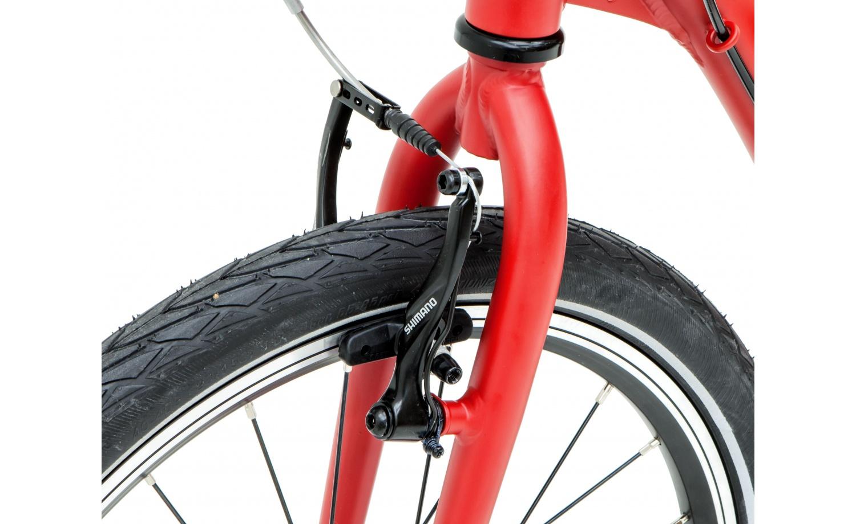 Klappbaren e-Roller KOSTKA e-HILL MAX FOLD (E1)