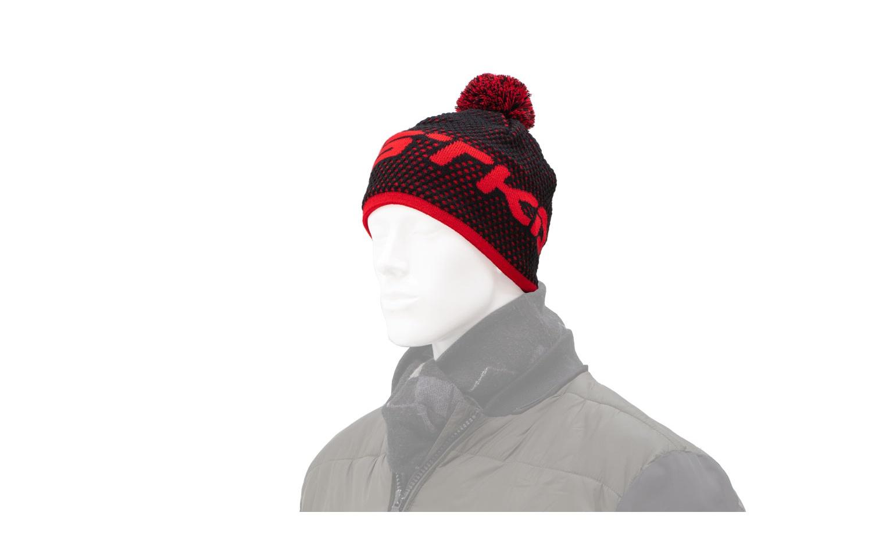 Wintermütze KOSTKA schwarz