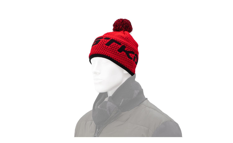 Wintermütze KOSTKA rot