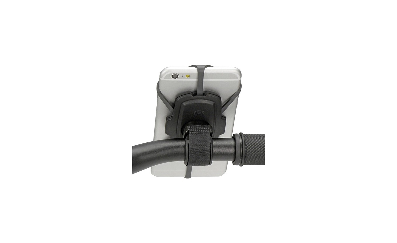 KlickFix PhonePad Loop Fahrrad Smartphone Halterung
