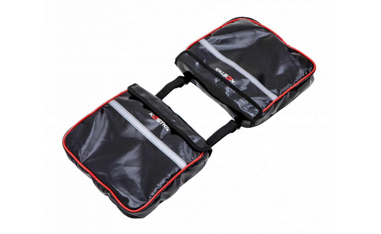Taschën KOSTKA FTB Travel Bag 20