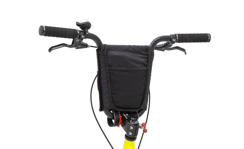 Klappbaren e-Roller KOSTKA e-REBEL MAX FOLD (E2)
